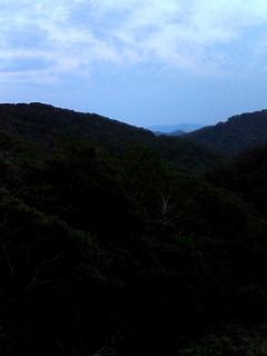 国見温泉森山荘