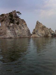 国立公園 浄土が浜