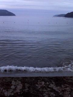 岩手釜石 根浜海岸