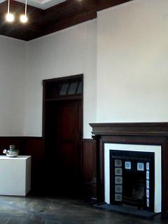 絵画と陶立体展 1