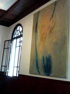 絵画と陶立体展 2